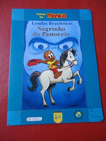 Negrinho do Pastoreio (Mauricio de Sousa)