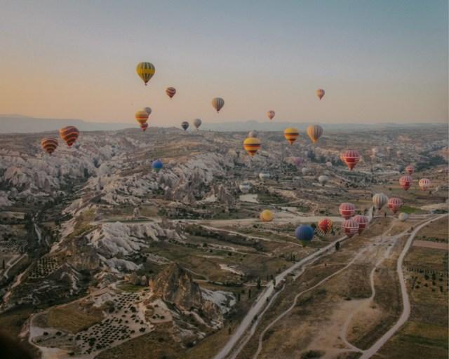 Balão de sonho