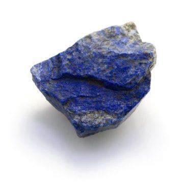 Pourquoi utiliser le lapis lazuli ?