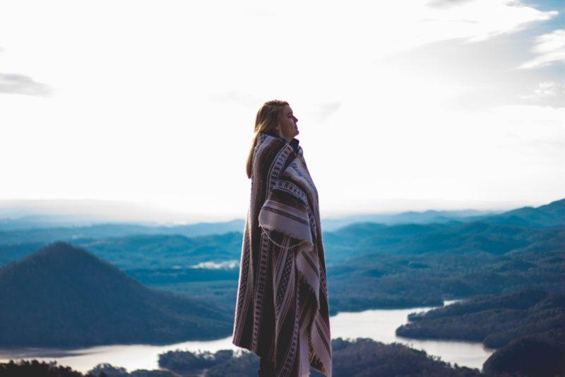 Comment recouvrer son âme Karen Guille Thérapeute holistique St Brieuc