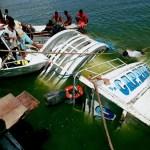 MP denuncia donos de embarcação que afundou em Porto de Moz