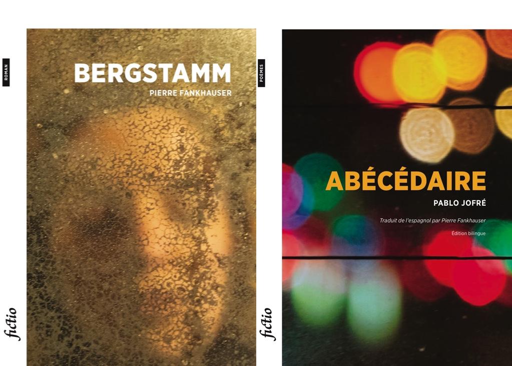 Double vernissage de Bersgtamm et d'Abécédaire