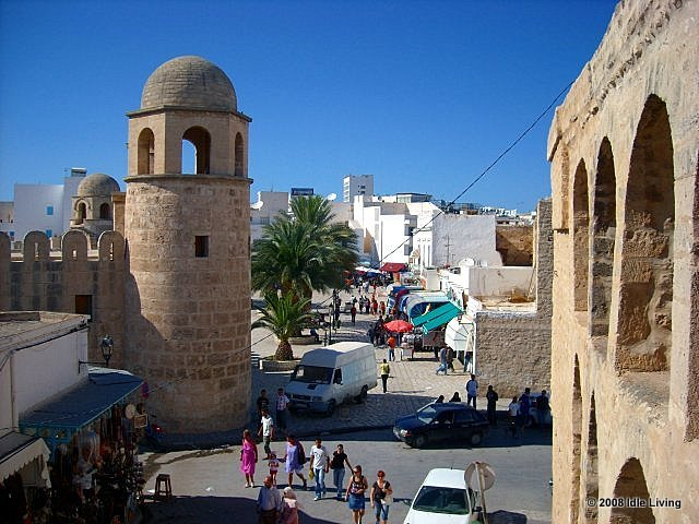 Până la Cartagina şi înapoi (1)