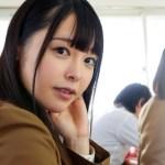 【小倉由菜】幼なじみのおチンチンをどこでも欲しがる学園アイドル