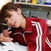 【伊東ちなみ】部員達の射精を管理する痴女マネージャー