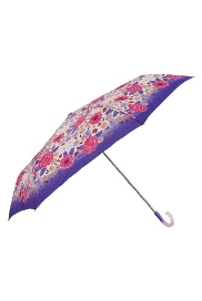 Floral brolly