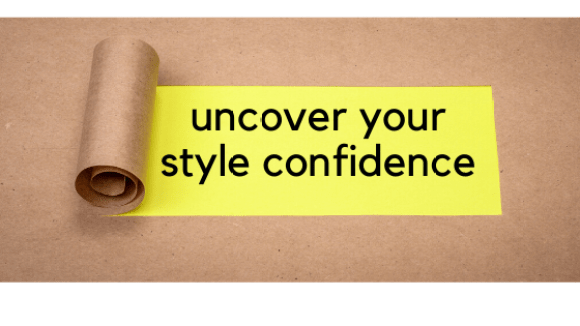 uncover your style confidence