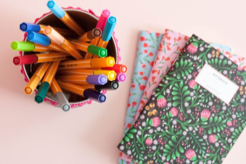 Bullet Journal : 30 collections pour les créatives