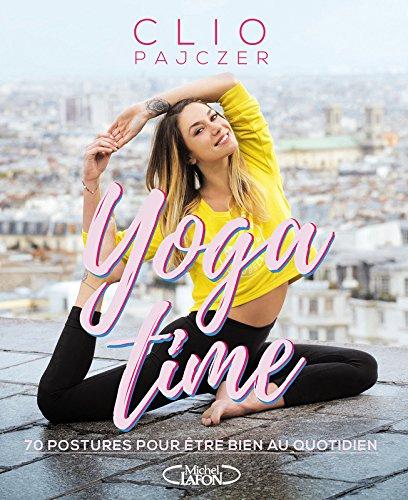 Yoga time de Clio Pajczer