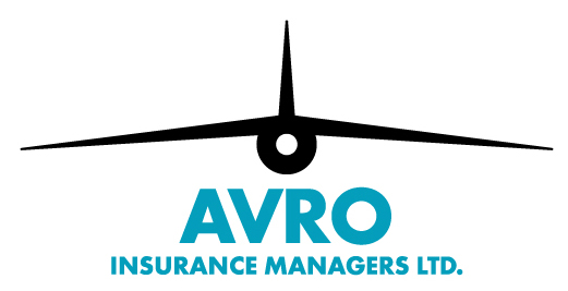 Avro Insurance Logo – Futura Bold | AVRO Insurance Managers Ltd