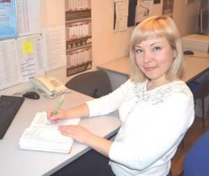Ахметова Марина