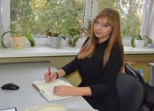 Шишканова Анна