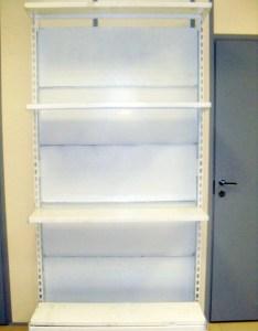 Имитация «полки» для тестирования продуктов (муляжей продуктов) в конкурентном окружение (shelf simulation)