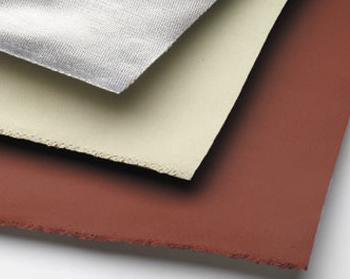 Specialty Silica Fabrics