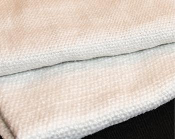 Ceramic Wire Inserted Fabric