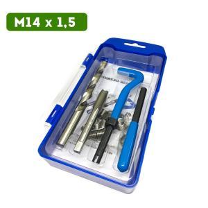 39090 - Набор для восстановления резьбы M14 х 1.5