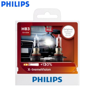 Philips X-tremeVision+130% HB3