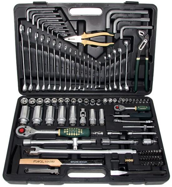 Какой инструмент лучше?