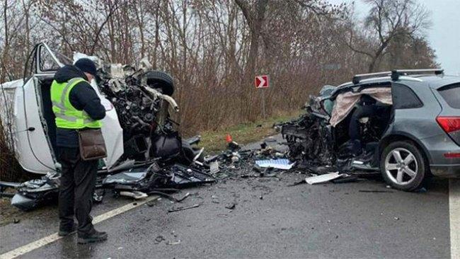 Самые опасные дороги Украины в 2021 году: рейтинг 1