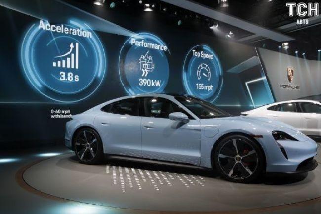 Впервые в истории: объявили «Всемирный автомобиль года» 3
