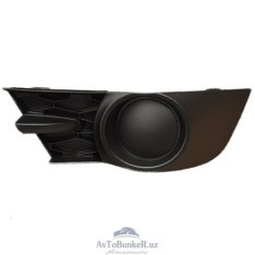 Заглушка Lada XRAY противотуманной фары левая
