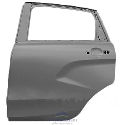 Дверь Lada XRAY задняя левая (катафорез - грунтованная под покраску)