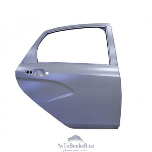 Дверь LADA Vesta задняя правая (катафорез - грунтованная под окраску)