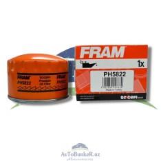 Фильтр масляный FRAM