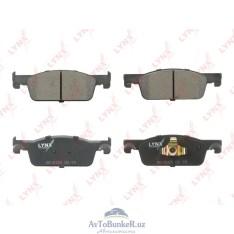 Передние тормозные колодки X-RAY LYNX