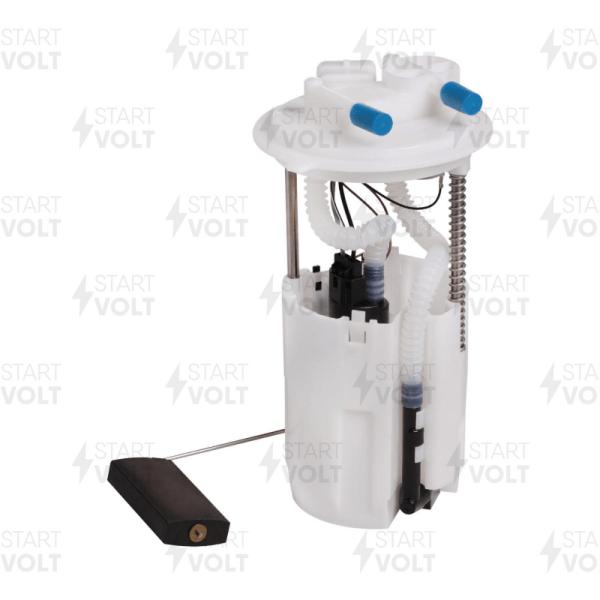 Модуль топливного насоса для а/м ВАЗ 2110, 2115, 2170 1.6i (SFM 0111)