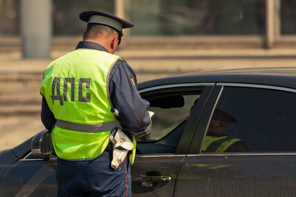 Штраф, если водитель не вписан в страховку