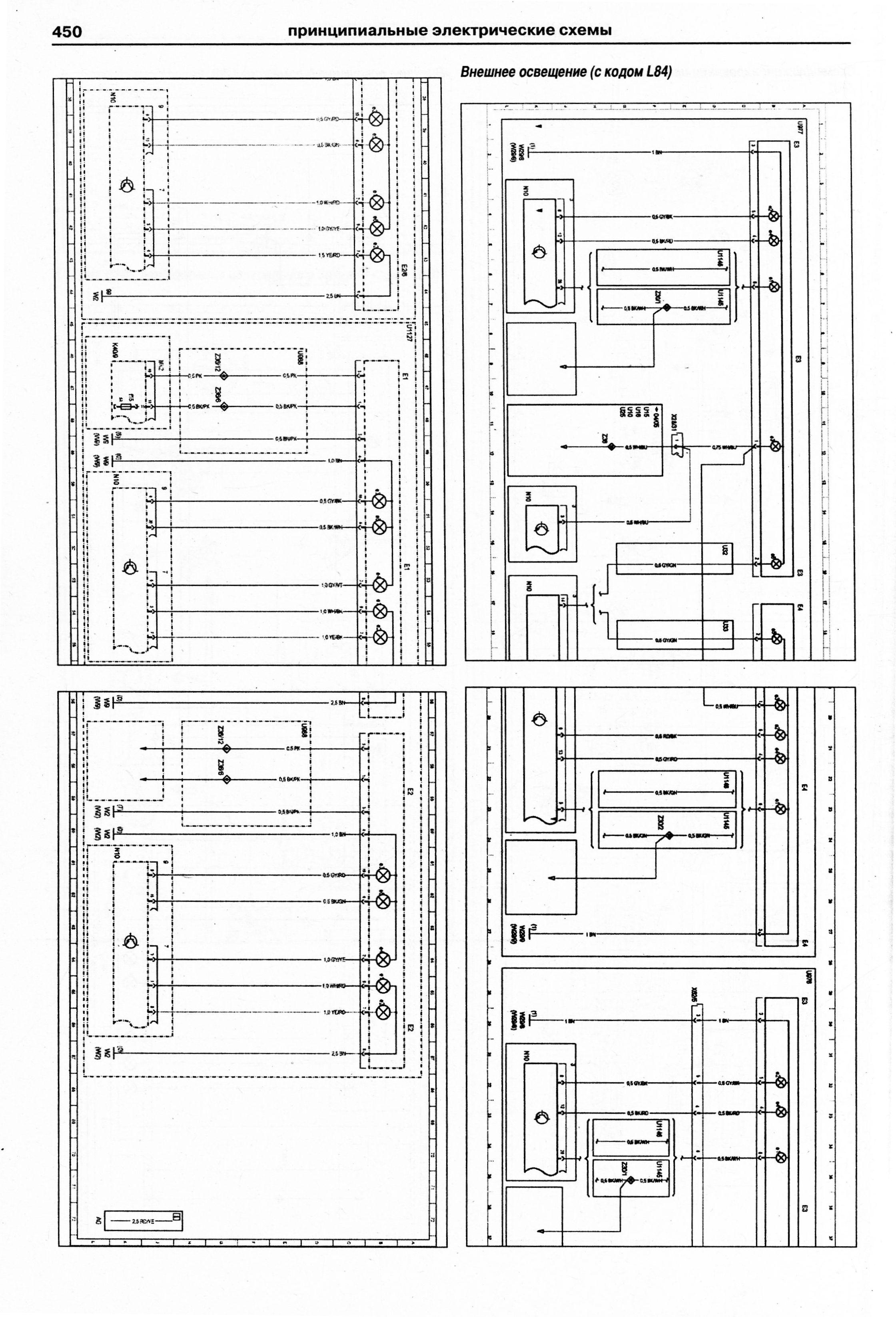 2003 Mercedes Benz Ml500 | Wiring Diagram Database