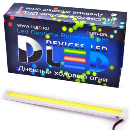 Дневные ходовые огни DRL- 54 по выгодной цене в интернет ...