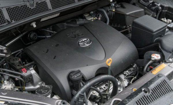 Тойота Сиенна 2018-2019 года: фото, цена и технические ...