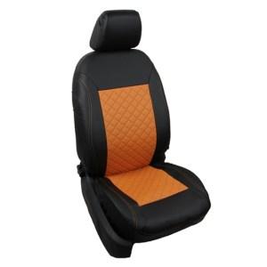 Черный+Оранжевый  / Артикул № 059