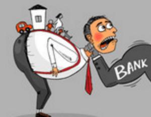 Как взять кредит и не попасть в финансовую ловушку