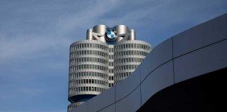 BMW отзовет по всему миру 1,6 миллиона дизельных автомобилей