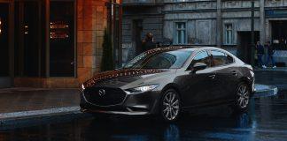 Mazda вновь продает дизайн. Автомобиль прилагается