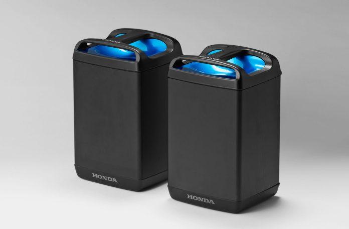 Honda заставила работать новый тип батарей для электрокаров