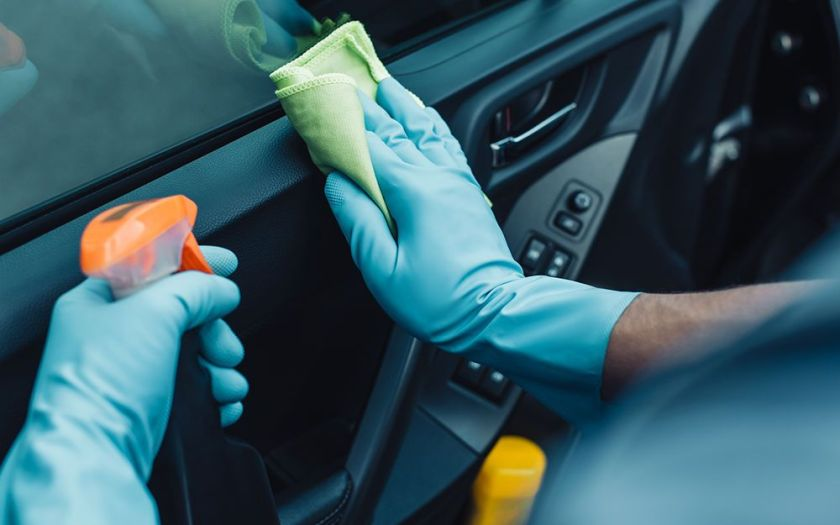 Безопасность автомобиля во время эпидемии: защищаемся от коронавируса с умом