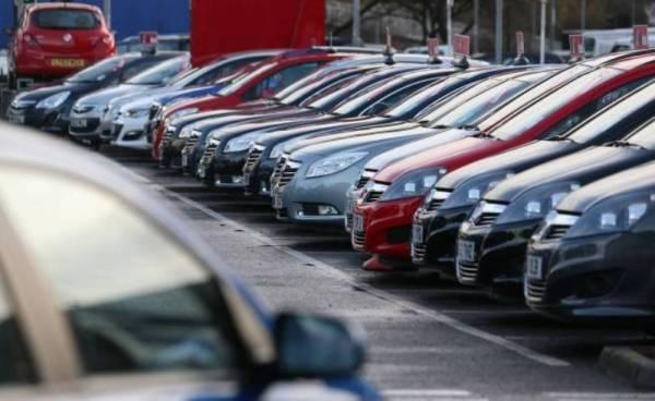 Отечественные машины держатся в российском автопарке ...