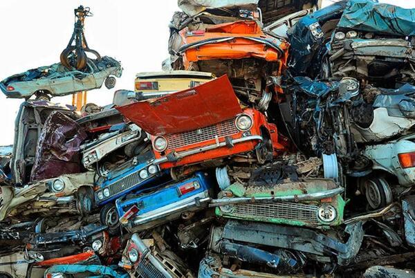 Утильсбор на автомобили повысят на 25% до конца I квартала