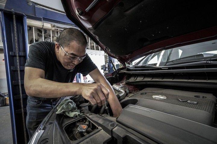 Почему нет смысла прогревать двигатель автомобиля в мороз