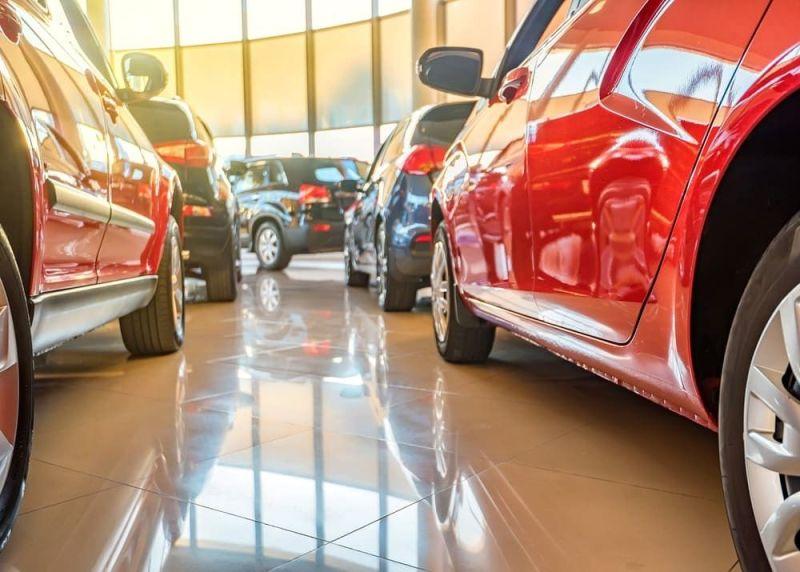 Рост цен на некоторые автомобили в России может достигнуть 35% к концу 2021 года