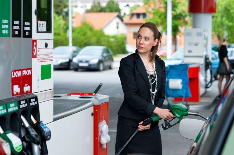 С мая месяца изменится формирование цен на бензин