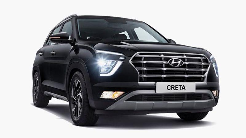 В Hyundai рассказали о сроках начала выпуска новой Creta в России