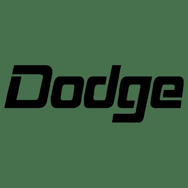 Наклейка на авто Dodge от 105 руб. Интернет магазин ...