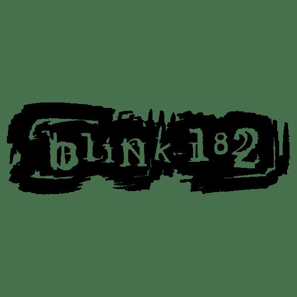Наклейка на авто Blink 182 от 81 руб. Интернет магазин ...