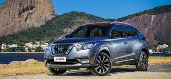 Nissan Kicks 2016 – цена, характеристики, фото | AvtoTachki