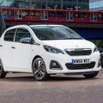 Peugeot 108 5 Door 2014 Specifications Price Photo Avtotachki
